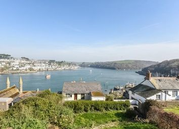 Thumbnail 4 bed semi-detached house for sale in Polruan, Fowey, Cornwall