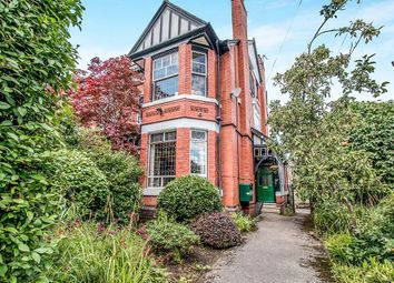 Thumbnail 5 bed semi-detached house for sale in Clyde Road, Didsbury, Manchester