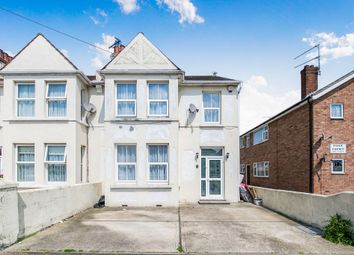 Thumbnail 5 bed semi-detached house for sale in Page Road, Clacton-On-Sea