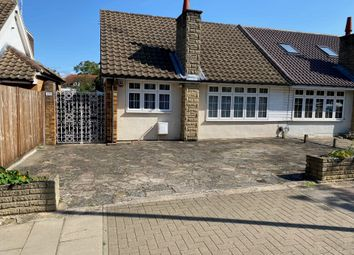 2 bed bungalow for sale in The Crescent, Harrow HA2