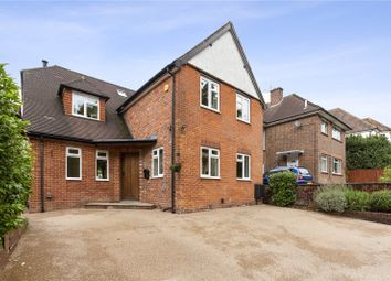4 bed detached house for sale in Haslemere Road, Fernhurst, Haslemere, West Sussex GU27