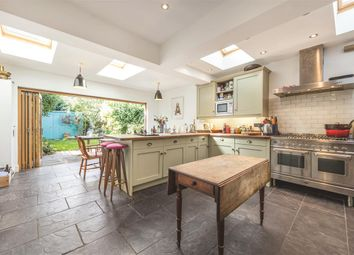 Thumbnail 2 bed end terrace house for sale in Balham Grove, London