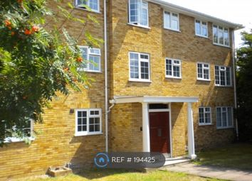 Thumbnail 2 bed flat to rent in Staines, Staines