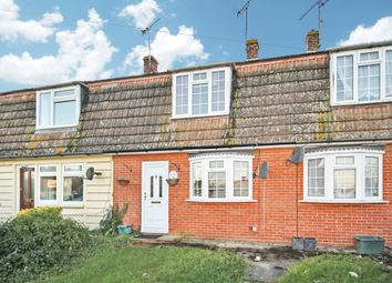 Thumbnail 2 bed terraced house to rent in Church Avenue, Broomfield, Chelmsford