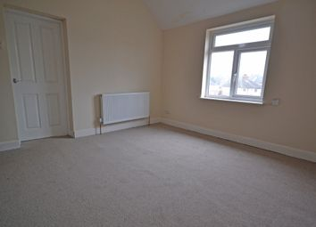 Thumbnail 1 bed flat to rent in Church Street, Silverdale, Newcastle-Under-Lyme