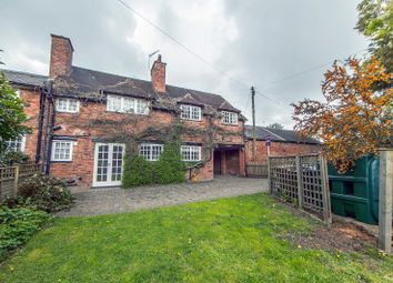 Thumbnail 3 bed property for sale in The Close, Leicester