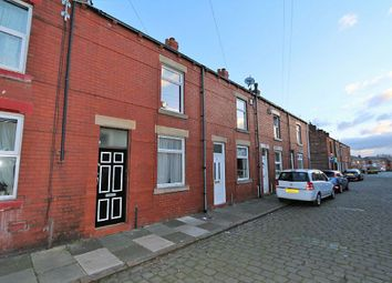 Thumbnail 2 bed terraced house for sale in Bird Street, Wigan, Greater Manchester