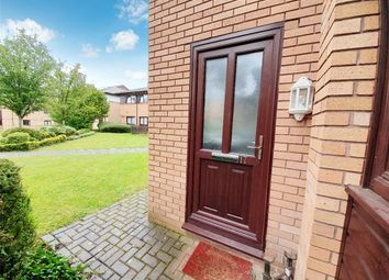 Thumbnail 2 bedroom flat for sale in Wickham Road, Fareham, Hampshire