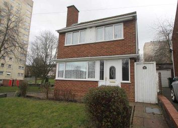 Thumbnail 3 bedroom detached house to rent in Highfield Lane, Halesowen, West Midlands