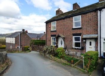 Thumbnail 1 bedroom terraced house for sale in Dryhurst Lane, Disley, Stockport, Cheshire