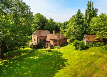 Thumbnail 4 bed property for sale in Portsmouth Road, Thursley, Godalming