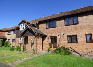 Thumbnail 2 bed terraced house to rent in Bickley Moss, Oakwood, Derby
