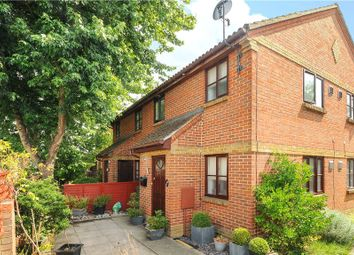 Thumbnail 1 bedroom property to rent in Dutch Barn Close, Stanwell, Staines