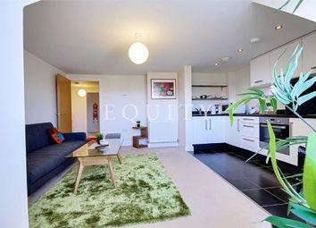 Thumbnail Flat to rent in Sporton Court, Enfield