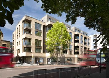 Thumbnail 3 bed flat for sale in Camberwell On The Green, Camberwell Green