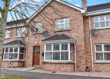 Thumbnail 3 bed town house for sale in The Close, Waringstown