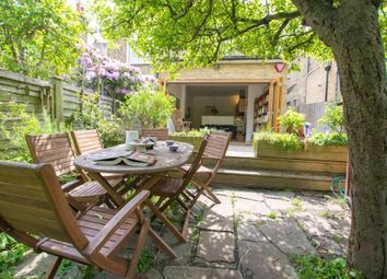Thumbnail 2 bed flat for sale in Claverdale Road, London