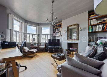 Salisbury Mansions, St. Anns Road, London N15. 2 bed flat