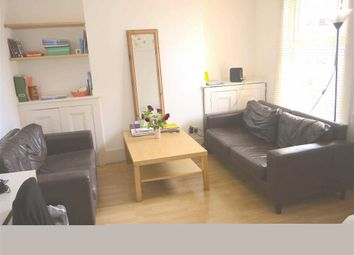 Thumbnail 3 bed flat to rent in Victoria Road, Hendon, London
