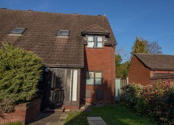 Grange Close, Godalming GU7. 3 bed end terrace house for sale