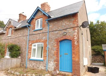 Thumbnail 1 bed cottage to rent in Lower Yalberton, Paignton