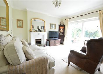 Thumbnail 3 bed detached house for sale in Tudor Drive, Otford, Sevenoaks, Kent