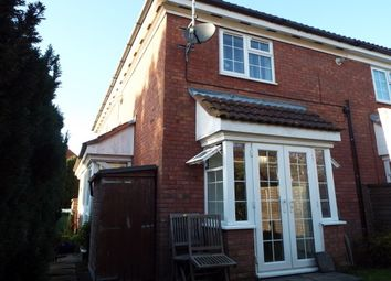 Thumbnail 1 bed property to rent in Webster Road, Aylesbury