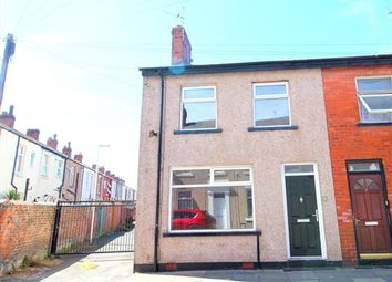 Thumbnail 2 bedroom property for sale in Fairfield Road, Blackpool