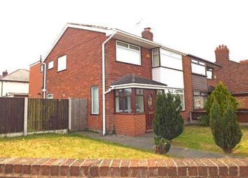 Thumbnail 4 bed semi-detached house to rent in St. Thomas Court, Liverpool Road, Widnes