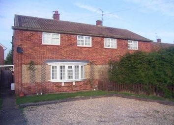 Thumbnail 3 bed property to rent in Homestall, Guildford