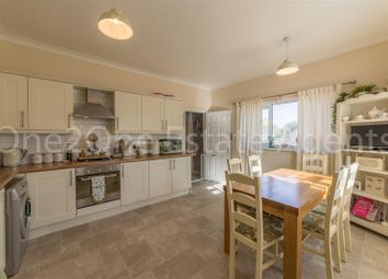 Thumbnail 3 bed semi-detached house for sale in Coed Y Gric Road, Griffithstown, Pontypool