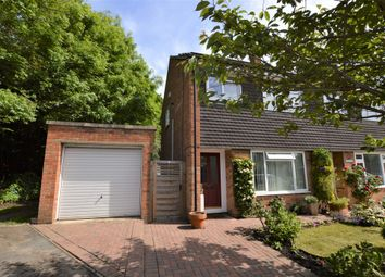 Thumbnail 3 bed end terrace house for sale in Barrack Path, St. Johns, Woking