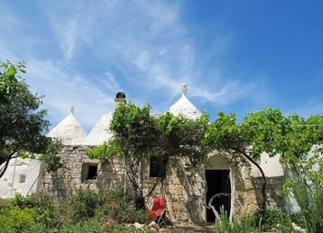 Thumbnail 3 bed country house for sale in Ceglie Messapica, Ceglie Messapica, Brindisi, Puglia, Italy