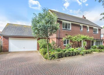 Thumbnail 4 bed detached house for sale in Oddstones, Codmore Hill, Pulborough