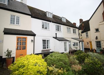 Thumbnail 3 bedroom terraced house to rent in Swains Court, Fore Street, Topsham, Exeter