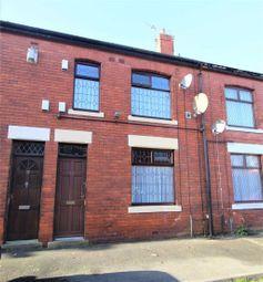 Thumbnail 3 bed terraced house for sale in Dymock Road, Preston