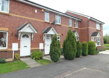 Thumbnail 2 bed terraced house to rent in Stancombe Grove, Up Hatherley, Cheltenham