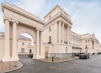 Thumbnail 5 bed flat to rent in Cumberland Terrace, London