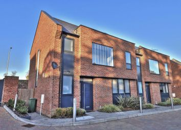 3 bed semi-detached house for sale in Southside Close, Uxbridge UB10