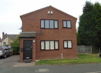 Thumbnail 2 bed flat for sale in Watling Street Business Park, Watling Street, Cannock
