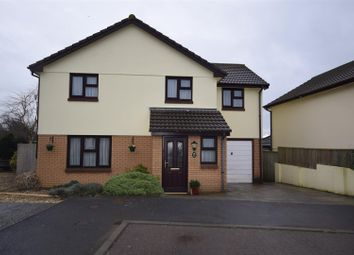 Thumbnail 5 bed detached house for sale in Rosemoor Road, Torrington
