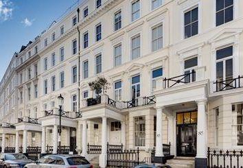 Thumbnail 2 bed flat to rent in Lexham Gardens, High Street Kensington