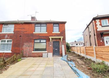 Thumbnail 5 bed semi-detached house for sale in Peel Drive, Little Hulton, Manchester