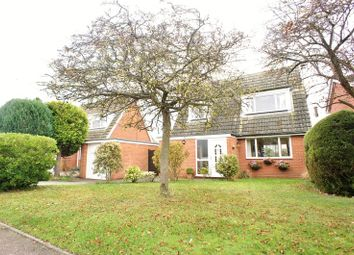 Thumbnail 3 bed detached house for sale in Marennes Crescent, Brightlingsea, Colchester