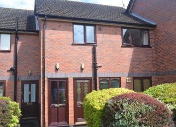 Thumbnail 1 bed flat to rent in Etruria Vale Road, Stoke On Trent