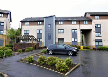 Thumbnail 3 bed flat to rent in 10 Millview Crescent, Johnstone