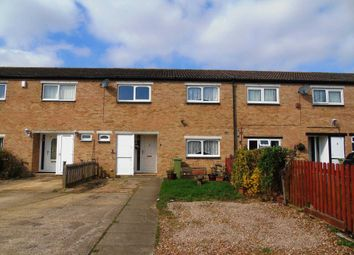 Thumbnail 3 bed detached house for sale in Alladale Place, Hodge Lea, Milton Keynes