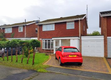 Thumbnail 3 bed link-detached house to rent in Dewberry Close, Stourport-On-Severn