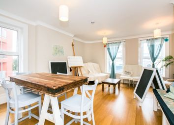 Thumbnail 4 bed maisonette to rent in Kirkdale Corner, Westwood Hill, London