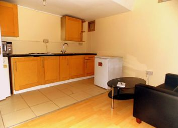 Thumbnail 1 bed flat to rent in Lees Parade, Uxbridge Road, Hillingdon, Uxbridge